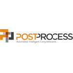 postprocess logo program